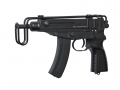 ASG Skorpion Vz61 (AEP, Incl. Battery and Charger)