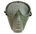 Sansei SG-5 Metal Mesh Screen Mask, OD