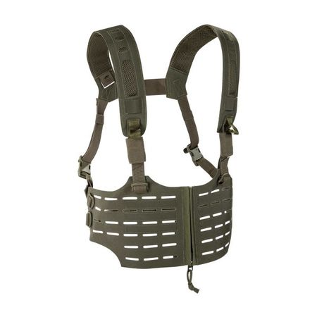 Tasmanian Tiger Chest Rig LP, OD