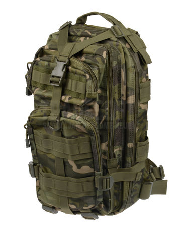 8 Fields Assault Pack, Multicam Tropic