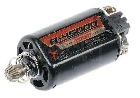 Action Army Infinity AAC R-45000 High Torque Motor, O-Type (Short)