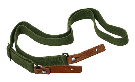 CS Two Point Sling for the AK Series, OD