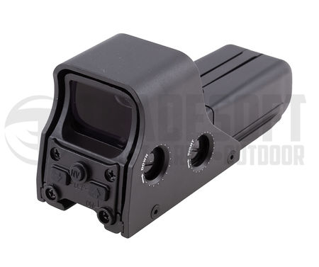 ACM Holo 552 Red/Green Dot Sight, Black