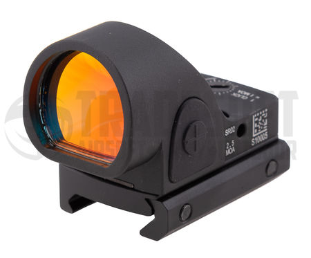 ACM SRO Red Dot Sight for Picatinny Rails and G Series Pistols
