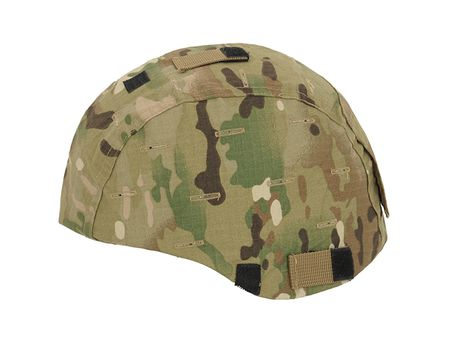 Emerson MICH 2002 Helmet Cover, Multicam