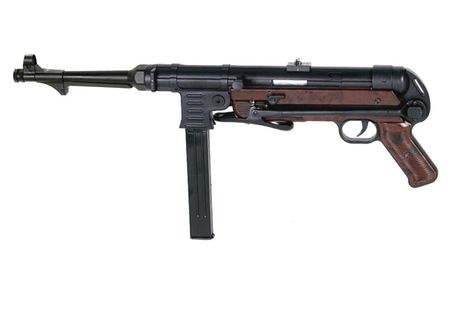 AGM MP40, Bakelite, MP007 (Full Metal)