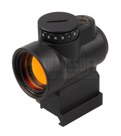 AIM-O MRO 1x27 Red Dot Sight
