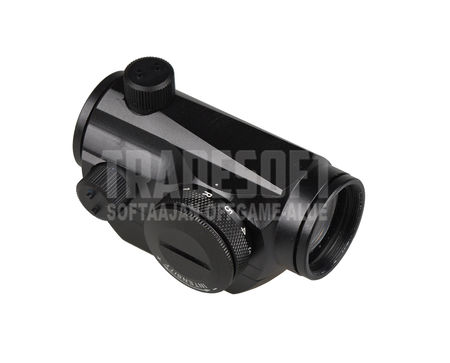 AIM-O 21mm Red/Green Dot Sight With Low Mount