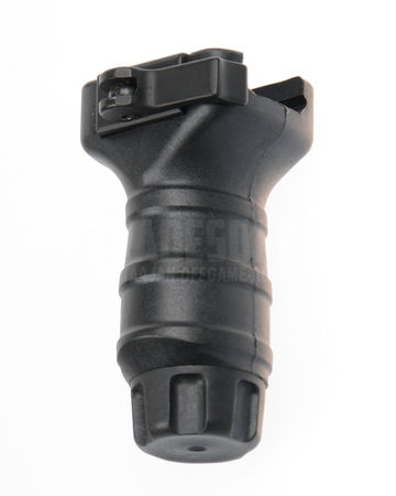 ARES Tango Short Foregrip, Black