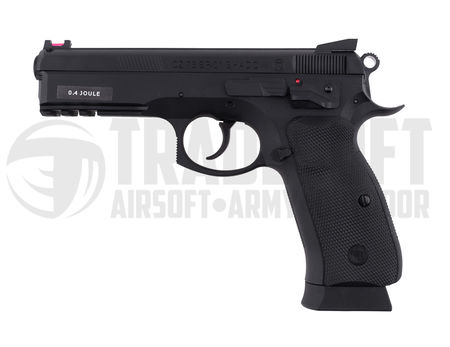 ASG CZ SP-01 Shadow, Spring-Powered