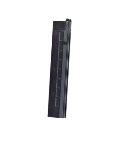 ASG GBB Gas Pistol Magazine for ASG/KWA MP9 (48 Rounds)
