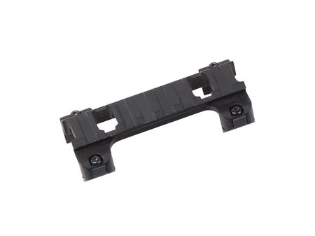 CYMA Low Profile Sight Rail for G3/MP5 Series (Short)
