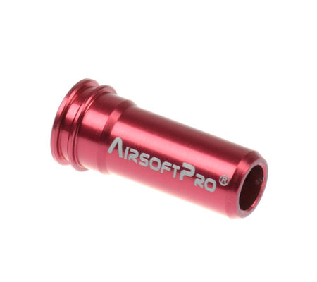 AirsoftPro Metal Nozzle with Two O-Rings Gen. 2 for MP5 Series (20.35mm)