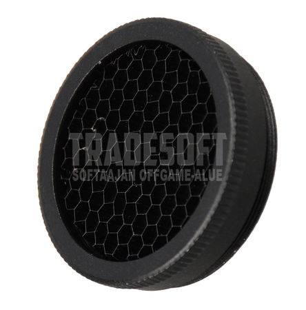 Big Dragon Killflash Lens Cover for 30mm Scopes, B Model