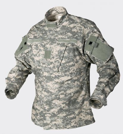 Helikon ACU Ripstop Military Uniform Jacket, UCP