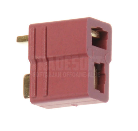 Battery Ram Deans Female Connector