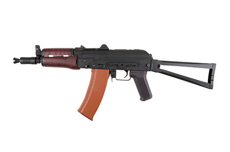 CYMA AKS-74U (Real Wood, Full Metal), CM045A