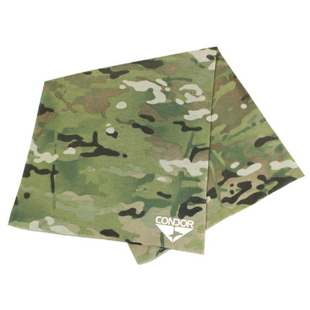 Condor Multi-Purpose Tube Neck Warmer/Scarf, Multicam