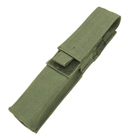 Condor Single Magazine Pouch for One P90 Mag, OD
