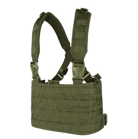 Condor OPS Chest Rig, OD