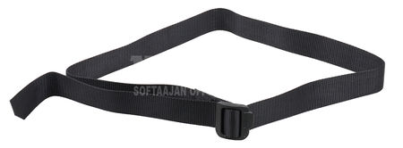 Cytac Belt, Black