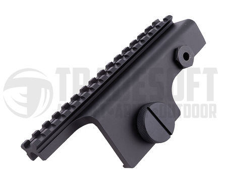 CYMA Metal Sight Rail for M14 Series