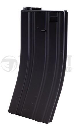 CYMA Steel Mid-Cap Magazine for M4/M16 Series (150 Rounds)