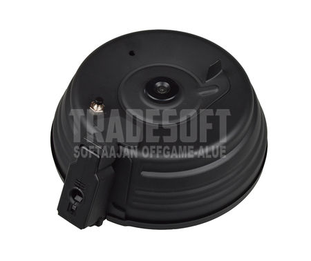 CYMA Electric Drum Magazine for AK Series (2500 Rounds)