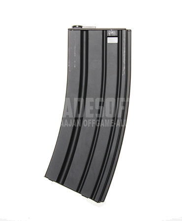 CYMA Steel Mid-Cap Magazine for HK416 and M4/M16 Series (150 Rounds)