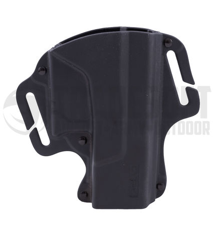 Cytac Hard OWB Holster with Belt Fastening, G19/17