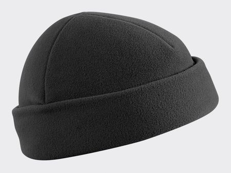Helikon Fleece Watch Cap, Black