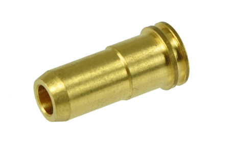 Deep Fire Metal Nozzle