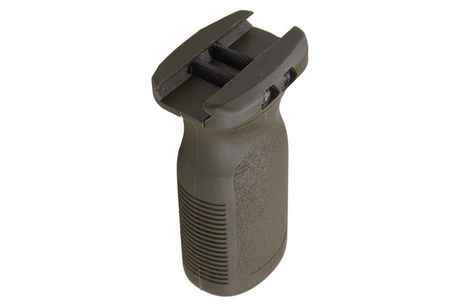 Element Rail Vertical Grip, Olive Green