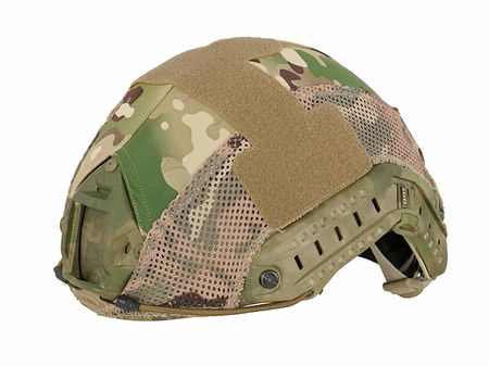 Emerson FAST Helmet Cover, Multicam