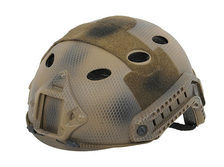 Emerson FAST Carbon Helmet, Navy Seal