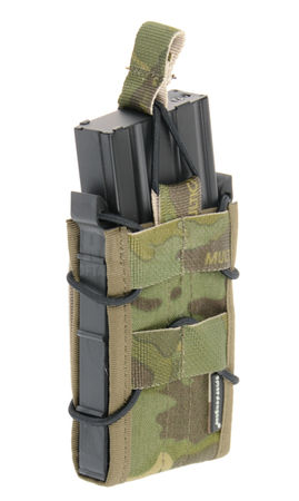 Emerson TACO Single Magazine Pouch for One Rifle Mag, Multicam Tropic (Gen. 2)