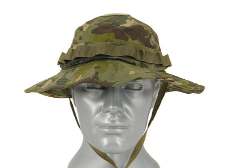 Emerson Adjustable Ripstop Boonie, Multicam Tropic