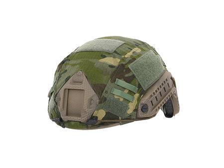 Emerson FAST Helmet Cover, Multicam Tropic