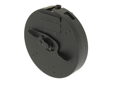 CYMA Drum Magazine (Hi-Cap) for Thompson M1A1 (550 Rounds)