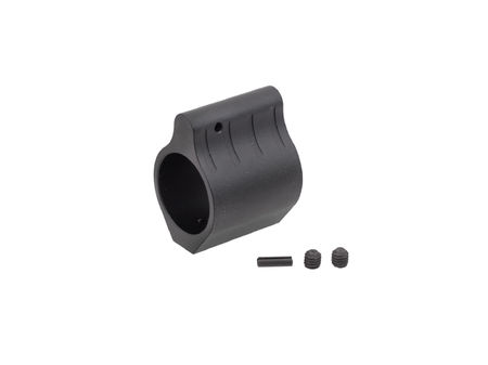 FMA Low Profile Gas Block for M4/M16 Series