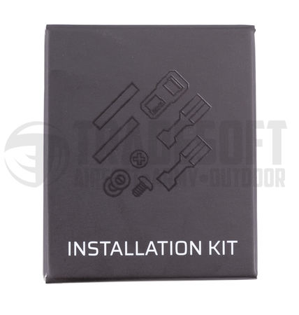 GATE Installation Kit for ASTER™ MOSFET