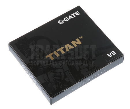 GATE TITAN™ V3 Basic Drop-In MOSFET/Microcontroller Unit