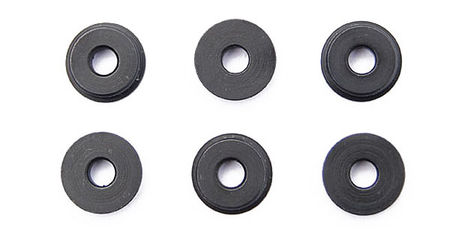 Lonex Steel Bushings 8mm, V2 & 3