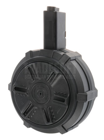 G&G Mechanical Drum Magazine for ARP 9 (1500 Rounds)