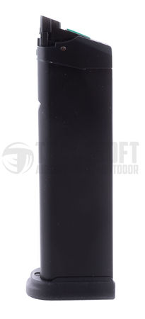 G&G GBB Gas Pistol Magazine for GTP9 (23 Rounds)