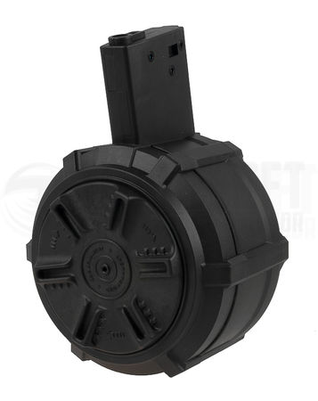 G&G Mechanical Drum Magazine for M4/M16 Series (2300 Rounds)