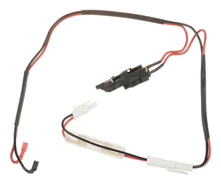 G&G Stock Trigger Switch and Wire Harness, Version 3 (Front Wired)