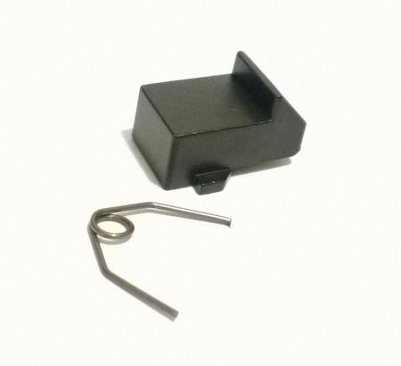 G&G Receiver Cover Catch and Spring for GK99 (RK95 TP)