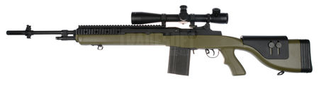 G&P M14 DMR, Foliage (Full Metal)