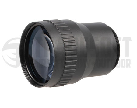 G&P 2x Magnifier for 30mm Scopes